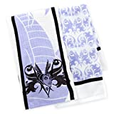 Disney Parks Maleficent Kitchen Dish Towel Set of 2 NEW