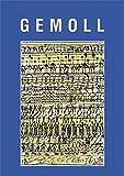Gemoll: Griechisch-deutsches Schul- und Handwörterbuch