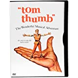 Tom Thumb ~ Russ Tamblyn