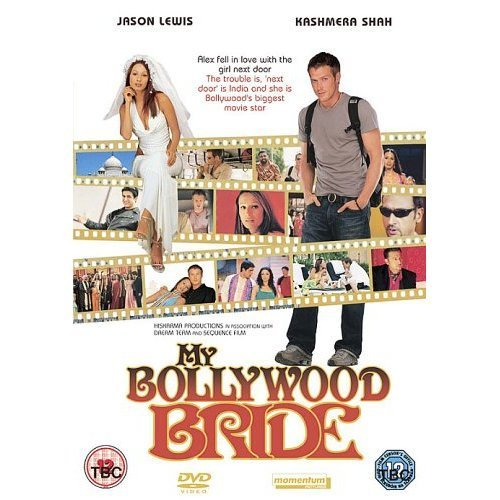 My Bollywood Bride ( My Faraway Bride ) [ Origine UK - Sans Langue Francaise ]
