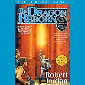 The Dragon Reborn Audiobook