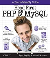 Head First PHP & MySQL ebook download