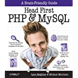 Head First PHP & MySQLby Lynn Beighley