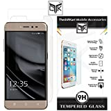 #10: Coolpad Note 5 Lite Tempered Glass - TheGiftKart Ultra Clear Premium HD Tempered Glass Screen Protector