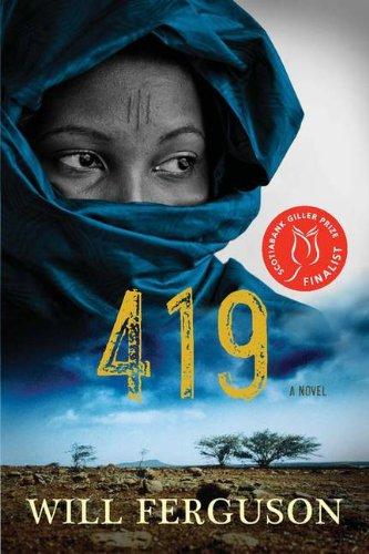 419 – A Novel