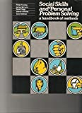 img - for Social Skills and Personal Problem Solving: A Handbook of Methods by Philip Priestley (1990-12-06) book / textbook / text book