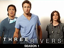 Three Rivers Season 1 [HD]