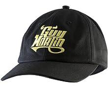 Guy Martin Logo (Mens) Skip Cap