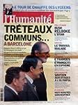 HUMANITE [No 18815] du 11/02/2005 - L...