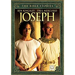 The Bible Stories: Joseph