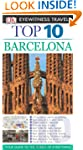 DK Eyewitness Top 10 Travel Guide: Ba...
