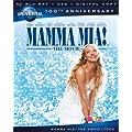 Mamma Mia! The Movie    [Blu-ray + DVD + Digital Copy] (Bilingual)