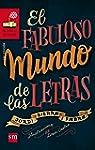 El Fabuloso Mundo De Las Letras (Barc...