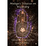 Mulogo's Treatise on Wizardry - A Wizard's Guide to Survival in a World Where People Want to Kill You and Take Your Stuff (Exceptional Advice for Adventurers Everywhere (EA'AE) Book 1)