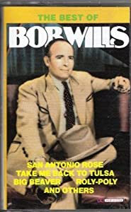 Bob Wills - The Best Of Bob Wills