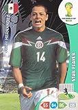 FIFA World Cup 2014 Brazil Adrenalyn XL Javier Hernandez Star Player