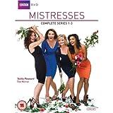 Mistresses Series 1-3 [UK import, Region 2 PAL format]