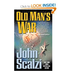 Old Man's War by