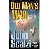 Old Man's War ~ John Scalzi