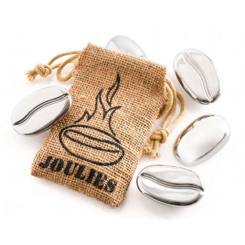 お洒落に熱を冷ます。コーヒージャウライズ 5パック