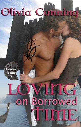 Olivia Cunning - Loving on Borrowed Time