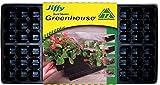 Jiffy 5227 Seed Starter Greenhouse 72-Plant