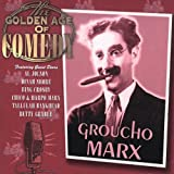 Songtexte von Groucho Marx - The Golden Age of Comedy