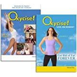 Oxycise! Level One Workout - Easy Does It (2 Disc Set