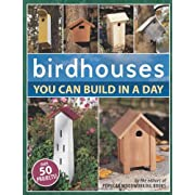 Birdhouse Book