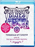Moody Blues - Threshold Of A Dream