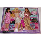 Barbie Fashionistas Day Looks Clothes - Glitter & Jewels Outfits