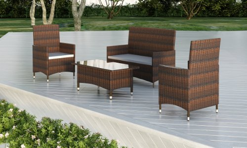 Casa immobiliare accessori tavolo e sedie da giardino prezzi for Divani esterni prezzi