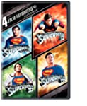 4 Film Favorites: Superman (Superman...