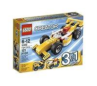 LEGO Creator Super Racer 31002 from LEGO Creator
