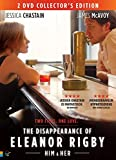 Disappearance Of Eleanor Rigby Him Her 2 DVD Collectors Edition