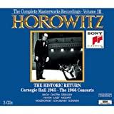 The Historic Return - Carnegie Hall, 1965 - The 1966 Concerts