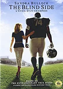 The Blind Side / L'Eveil d'un champion (Bilingual)