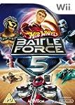 Hot Wheels: Battle Force 5 (Wii)