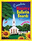 Creative Ministry Bulletin Boards: Summer