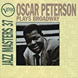 Verve Jazz Masters 37 Oscar Peterson Plays Broadway