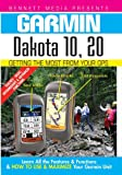 Garmin Getting the Most From Your GPS: Dakota 10,20 [DVD] [NTSC]