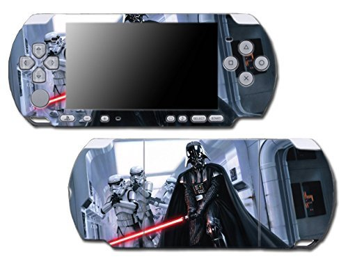 Star-Wars-Rebels-Darth-Vader-Stormtroopers-Lightsaber-Video-Game-Vinyl-Decal-Skin-Sticker-Cover-for-Sony-PSP-Playstation-Portable-Slim-3000-Series-System-by-Vinyl-Skin-Designs