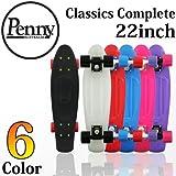 Penny Skateboard ペニー スケートボード <br>Penny Complete 22