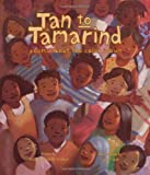 Tan to Tamarind: Poems About the Color Brown