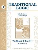 Traditional Logic I, Key