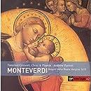 Monteverdi: Vespro della Beata Vergine 1610
