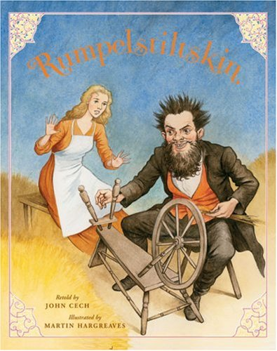 Rumpelstiltskin (Classic Fairy Tale Collection)