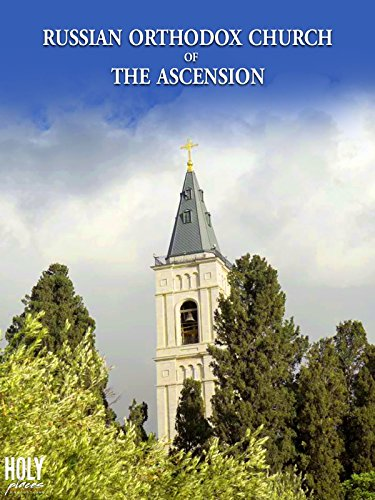 Russian Orthodox Church of the Ascension on Amazon Prime Video UK