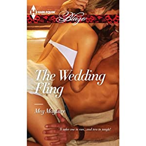 The Wedding Fling | [Meg Maguire]