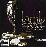 Sacrament: Tour Edition by LAMB OF GOD (2007)